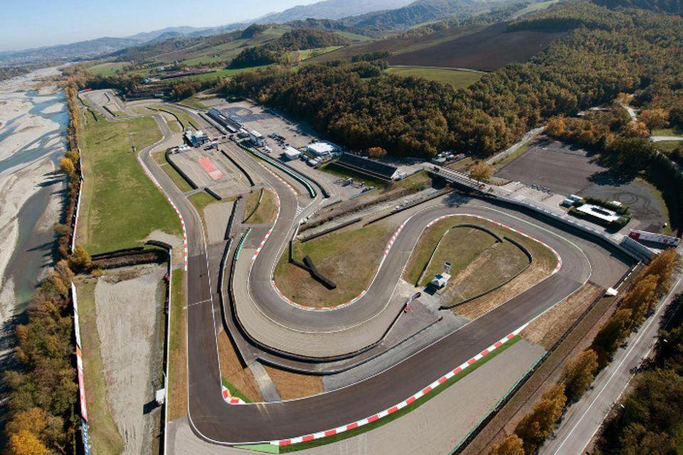 Autodromo Varano Calendario 2020.Lowride News Wildays A Varano De Melegari
