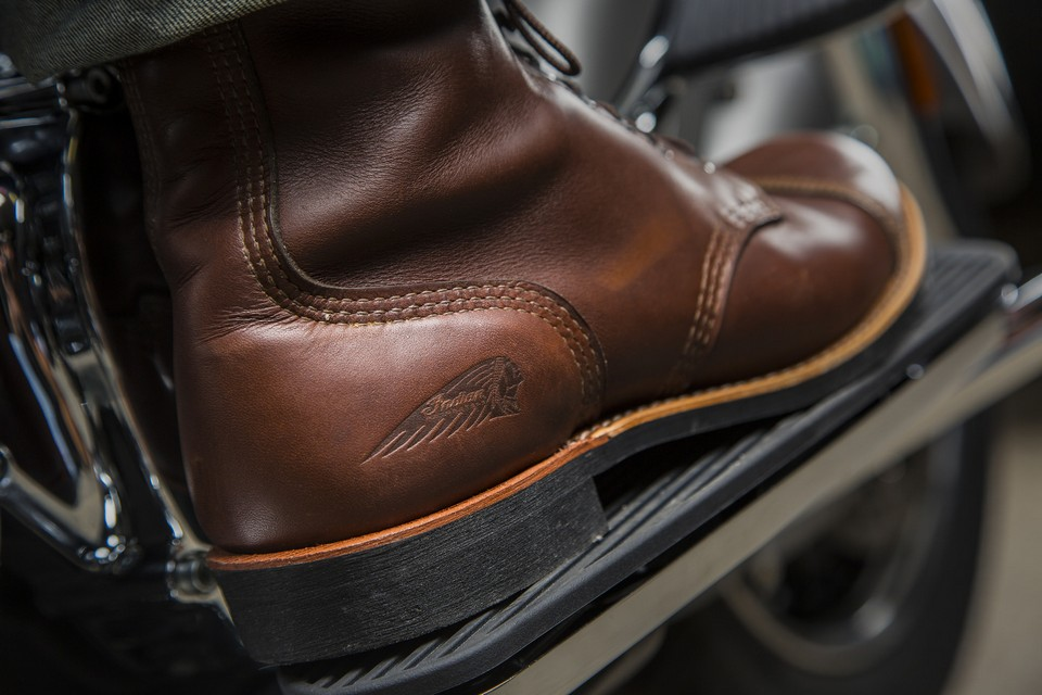 Lowride News Red Wing Per Indian Motorcycle